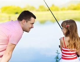 7 điều mà ông bố tốt sẽ làm cho con gái