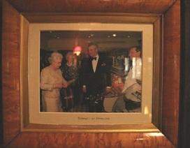 Nhà hàng duy nhất được Nữ hoàng Anh ghé thăm có gì đặc biệt?