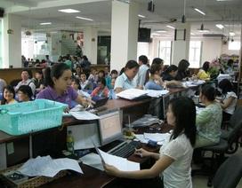 Một công ty Hàn Quốc bị đề nghị  phong tỏa hải quan vì nợ BHXH