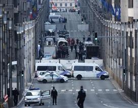 Nga đã cảnh báo trước danh tính kẻ có thể tấn công khủng bố Bỉ