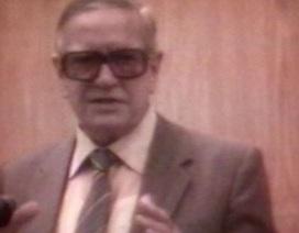 Tiết lộ video chưa từng công bố về tình báo hai mang lừng danh của Liên Xô