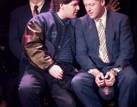 Em trai ông Bill Clinton bị bắt vì lái xe trong lúc say xỉn