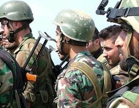 Aleppo: Syria triển khai quân tại căn cứ Kuweires, sẵn sàng giải phóng Al-Bab