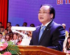 Bí thư Hoàng Trung Hải: Xây dựng Hà Nội thành thủ đô khởi nghiệp