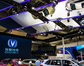 Xe nhái tràn ngập Triển lãm ô tô Bắc Kinh 2016
