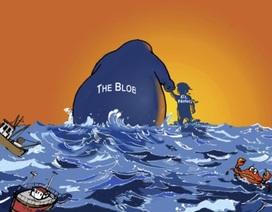 """Sức tàn phá của """"The Blob"""" còn khủng khiếp hơn El Nino"""