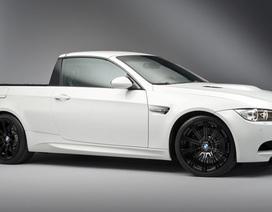 Điều gì cản bước BMW làm xe bán tải?