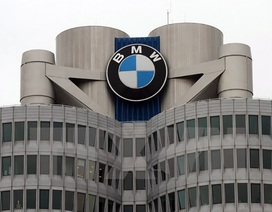 BMW triệu hồi gần 200.000 xe tại Trung Quốc