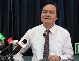 Bộ trưởng Phùng Xuân Nhạ: Năm 2017 là năm lắng nghe, đổi mới và hành động của ngành giáo dục