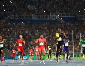 Usain Bolt có thể mất HCV Olympic