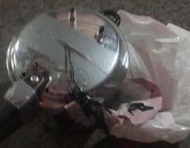 Quả bom nổ giữa trung tâm New York nhét đầy đạn bi sắt
