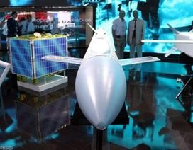 Bom lượn: Mỹ lép vế trước đối thủ
