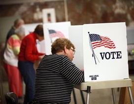 3 bang của Mỹ được phép thay đổi phiếu bầu tổng thống vào phút chót