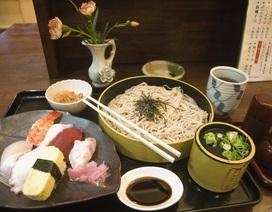Khám phá bí quyết ăn nhiều tinh bột mà không béo của người Nhật