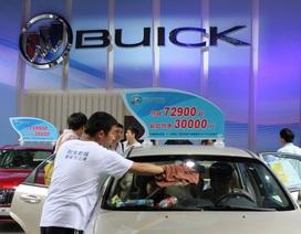 Trung Quốc phạt nặng GM vì thao túng giá xe