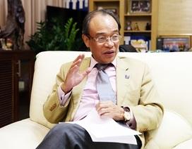 """Ông Bùi Ngọc Bảo, Chủ tịch Tập đoàn Petrolimex:  """"Điều hành xăng dầu: Hãy nói thật với người dân"""""""