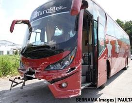 Xe buýt, xe khách phải lắp thiết bị giới hạn tốc độ