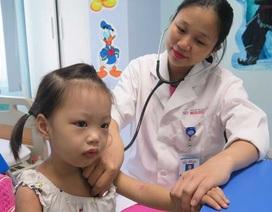 Tiêu chảy - nguyên nhân hàng đầu gây tử vong ở trẻ dưới 5 tuổi