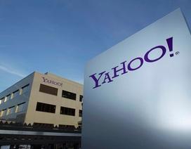 Manh mối thủ phạm vụ đánh cắp thông tin người dùng Yahoo