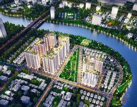 Khách chọn Sunrise Riverside để đón đầu hạ tầng và thừa hưởng tiện ích