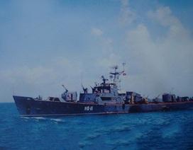 Hải quân Việt Nam từng giải cứu 3 phi công Mỹ tại Trường Sa