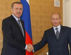 Đòn bẩy mới cho ảnh hưởng của Nga tại Trung Đông