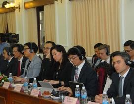 Chuyên gia nước ngoài góp ý đổi mới căn bản toàn diện giáo dục