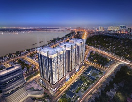 Sun Group ra mắt dự án căn hộ đẳng cấp quốc tế gần Hồ Gươm