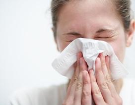 Đột phá trong nghiên cứu vắc xin phòng cảm lạnh