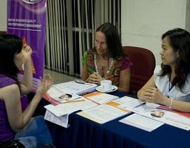 Cao học Việt Bỉ: Sẽ dành 625 triệu đồng tặng học bổng cho học viên