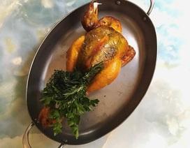 Nhà hàng phục vụ món cánh gà đắt nhất thế giới