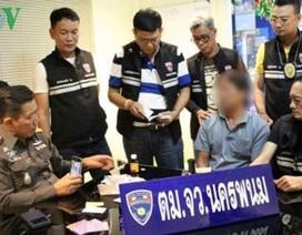 Một người Việt bị đồng hương sát hại tại Thái Lan