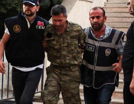 Diễn biến mới trong đợt thanh trừng hậu đảo chính ở Thổ Nhĩ Kỳ