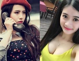 Top 5 thiếu nữ Cần Thơ quyến rũ đến nao lòng