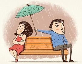 Đặc điểm của mối quan hệ hạnh phúc