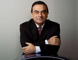 Mitsubishi có lãnh đạo mới, chính thức thuộc quản lý của Nissan