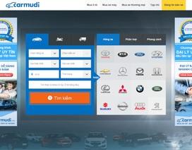 Giải tỏa nỗi băn khoăn khi mua xe trực tuyến