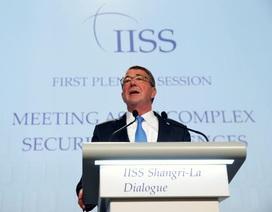 Bộ trưởng Quốc phòng Mỹ cảnh báo Trung Quốc đang tự cô lập