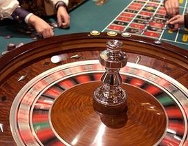 Bộ Tư pháp cấm cán bộ vào casino dưới mọi hình thức