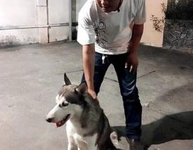 Cẩu tặc bị tóm vì nhắn tin đòi 10 triệu tiền chuộc chó