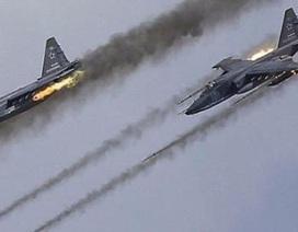 Cầu viện không quân Nga, Thổ vẫn thua tan tác ở al-Bab