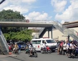 """Cầu vượt gắn """"máy lạnh, thang máy ở Sài Gòn' có khả thi ?"""