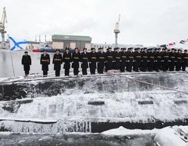 Nga mở thêm căn cứ hải quân mới ở Biển Đen để đối phó với NATO