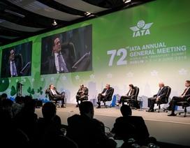 IATA kêu gọi các Chính phủ hợp tác, chống khủng bố bằng đường không