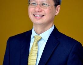 Techcombank bổ nhiệm tân tổng giám đốc