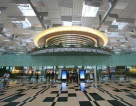 Mục sở thị sân bay tốt nhất thế giới 2016