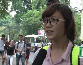 """Người dân nghĩ gì về """"bún mắng, cháo chửi"""" ở Hà Nội?"""