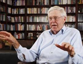 Thuật dùng người của tỷ phú Koch: Trả lương nhân viên cao hơn sếp