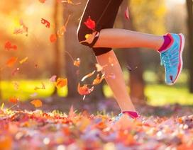 10 bí quyết cho những người mới tập chạy