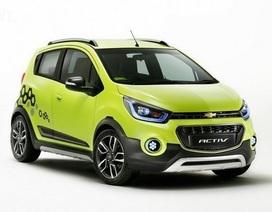 """GM mang sức sống mới cho """"tí hon"""" Chevrolet Spark"""